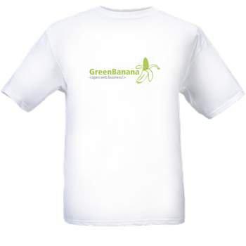 Habe soeben dieses T-Shirt bestellt: