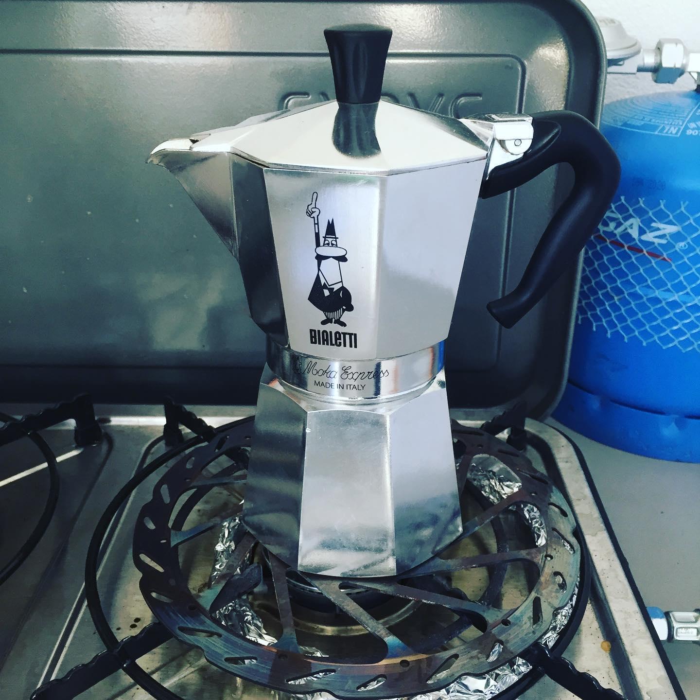 Kaffeemaschine defekt 😧  #Notfallplan #dasWarKnapp